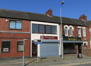 Thumbnail 1 bed flat to rent in Cole Street, Scunthorpe