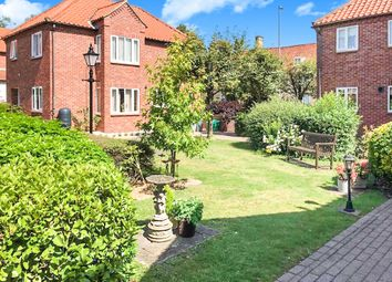 Thumbnail 1 bed flat for sale in Premier Court, Grantham