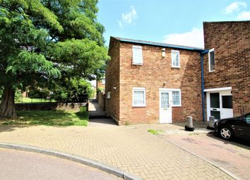 Thumbnail 2 bed terraced house for sale in Brockles Mead, Harlow