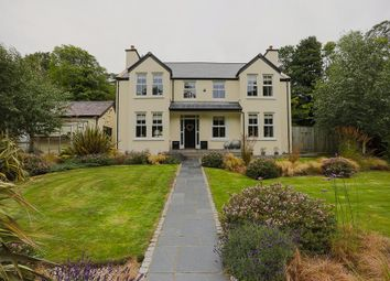 Thumbnail 6 bed detached house for sale in Glen Wyllin, Kirk Michael, Isle Of Man