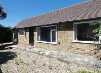 Thumbnail 1 bedroom cottage to rent in Canterbury Road, Herne Bay