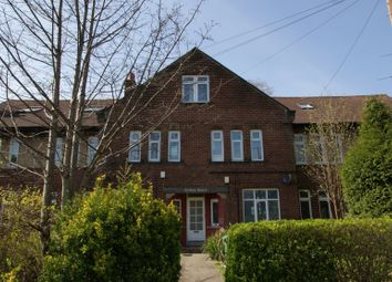 Thumbnail 5 bedroom flat to rent in Sefton Court, Headingley, Leeds