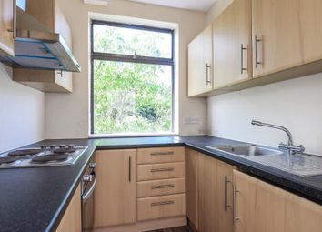 1 bed flat to rent in Staincross House, Albion Place OX1