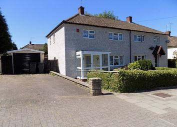Thumbnail 3 bed semi-detached house to rent in Welsh House Farm Road, Harborne