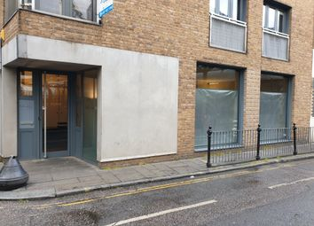 Thumbnail Office to let in Winchester Walk, London