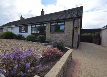 Thumbnail 2 bed semi-detached bungalow for sale in Pine Road, Kilmarnock