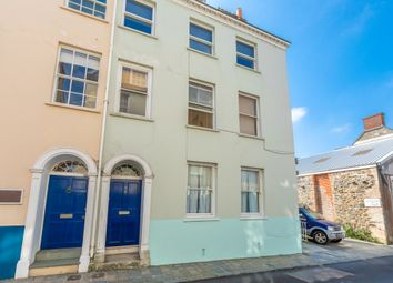 Thumbnail 1 bed flat to rent in 4 St John's Street, St. Peter Port, Guernsey