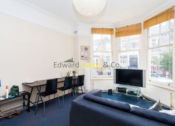 Thumbnail 2 bed flat to rent in Alkham Road, London