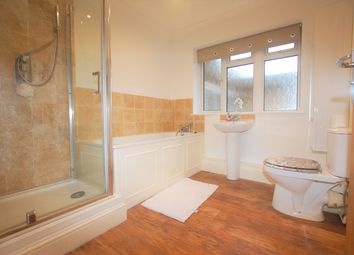 Thumbnail 3 bed flat to rent in Heathcote Court, Clayhall