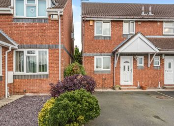 2 bed semi-detached house for sale in Scarborough Lane, Tingley, Wakefield, West Yorkshire WF3