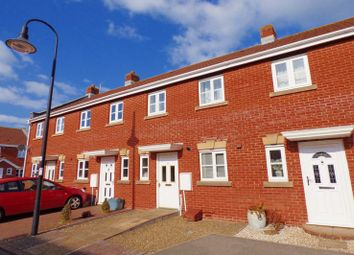 Thumbnail 2 bed terraced house for sale in Oaktree Place, St. Georges, Weston-Super-Mare