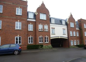 Thumbnail 1 bedroom flat for sale in Duesbury Place, Mickleover, Derby