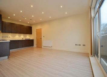 Thumbnail 2 bed flat to rent in Crusader House, 12A Horton Road, West Drayton
