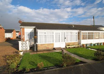 Thumbnail 1 bed bungalow for sale in Baythorpe, Burgh Road, Skegness
