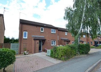 Thumbnail 2 bed end terrace house to rent in Cedar Road, Redditch