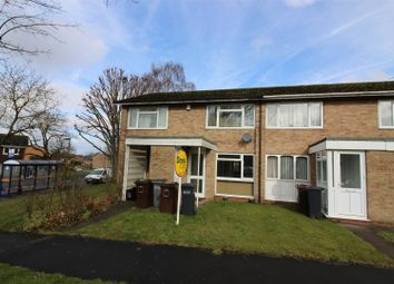 Thumbnail 2 bed flat to rent in Walsgrave Drive, Solihull
