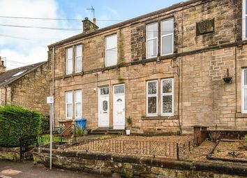Thumbnail 1 bed flat to rent in Grange Terrace, Bo'ness