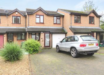 Thumbnail 3 bed terraced house for sale in Parrotts Field, Hoddesdon