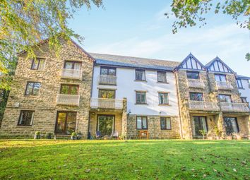 Thumbnail 2 bed flat for sale in Park Avenue, Roundhay, Leeds
