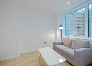 Thumbnail 1 bed flat to rent in Lansdowne Road, Croydon
