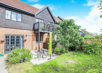 Thumbnail 2 bed flat for sale in Kingsfield Road, Biggleswade, Bedfordshire