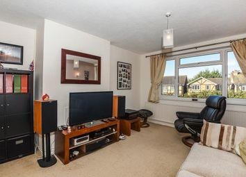 Thumbnail 2 bedroom maisonette for sale in Catherine Drive, Sunbury-On-Thames