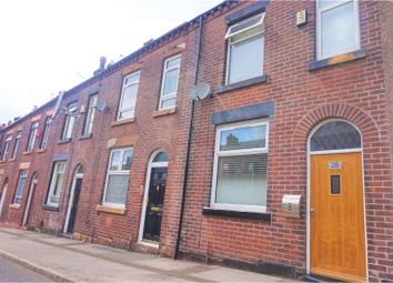 Thumbnail 2 bed terraced house for sale in Ernest Street, Bolton