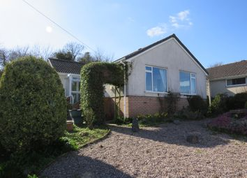 Thumbnail 3 bed detached bungalow for sale in Abbey View, Spetisbury, Blandford Forum