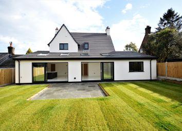 Thumbnail Detached house for sale in Francis Road, Stockton Heath, Warrington
