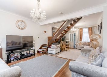 Thumbnail 3 bed property for sale in London Road, Morden