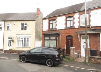 Thumbnail 3 bedroom property to rent in Brettell Street, Dudley