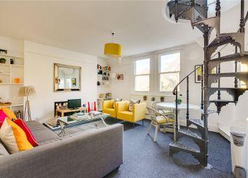 Thumbnail 2 bed flat for sale in Albert Bridge Road, London