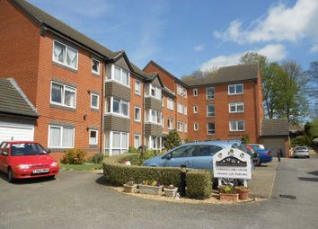 Thumbnail 2 bed flat for sale in Homewelland House, Market Harborough