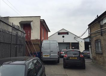 Thumbnail Light industrial to let in 429 Wick Lane, Bow, London