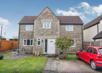 Thumbnail 4 bed detached house for sale in Sundayshill Lane, Falfield, Wotton Under Edge, Gloucestershire