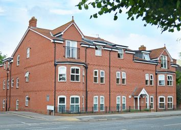 Thumbnail 3 bedroom flat for sale in Tadcaster Road, Dringhouses, York