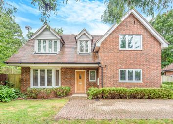 Thumbnail 3 bed detached house for sale in Reading, Berkshire