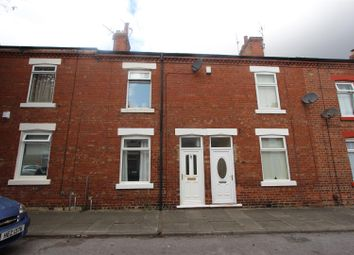 2 bed terraced house for sale in Chelmsford Street, Darlington DL3