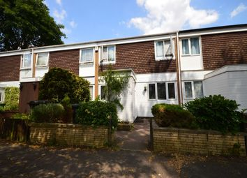 Thumbnail 3 bed terraced house to rent in Thatchers Piece, Droitwich