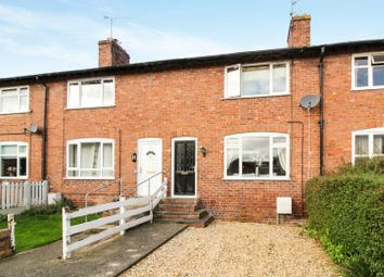 Thumbnail 3 bed terraced house for sale in Mancot Way, Mancot
