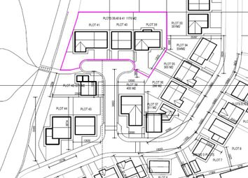 Thumbnail Land for sale in Off Poucher Street, Kimberworth, Rotherham
