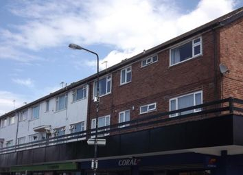 Thumbnail 1 bed flat for sale in Chapel Court, Green Lane, Sale, Greater Manchester