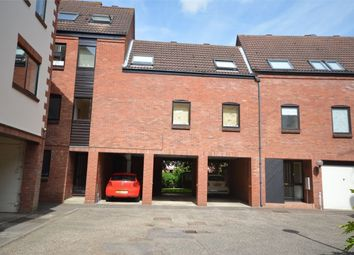 Thumbnail 2 bed flat to rent in Peel Mews, Norwich, Norfolk