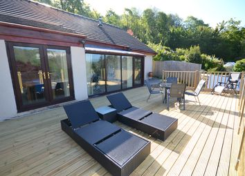 Thumbnail 4 bed detached house for sale in Rhyd Y Foel, Abergele