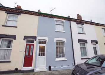 2 bed terraced house for sale in Avenue Road, Gosport PO12