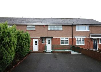 Thumbnail 2 bed terraced house to rent in Wigton Road, Carlisle, Cumbria
