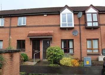 Thumbnail 2 bed flat for sale in Glendhu Manor, Garnerville, Belfast