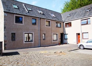 Thumbnail 1 bed flat to rent in Old Mill Court, Dunfermline, Fife