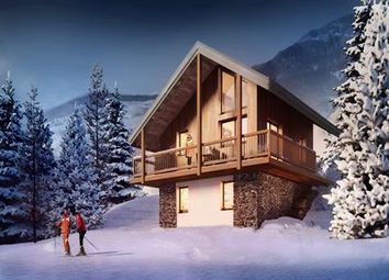 Thumbnail 5 bed chalet for sale in Valmorel, Savoie, France