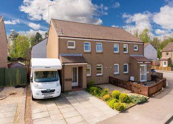 Thumbnail 2 bed semi-detached house for sale in Carraig, 12 Brunt Lane, Dunbar